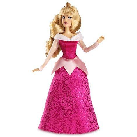 - Disney Exclusive Classic Disney Princess Aurora Doll - 12''