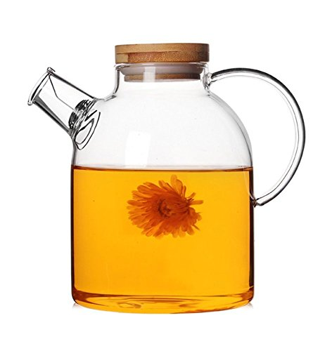 awon-gybl011-54-oz-glass-teapot-with-stainless-strainer-functional-borosilicate-kettle-glass-pitcher