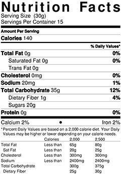 Dried Papaya Chunks (11lb Case) by Nutstop.com (Image #1)