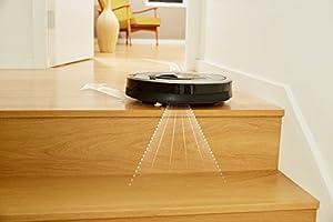 iRobot Roomba 871 - Robot aspirador, tecnología Aeroforce (manual ...