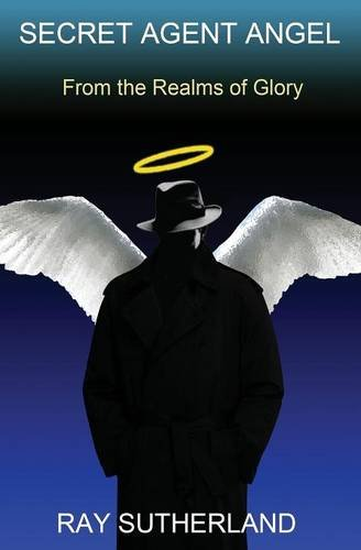 Secret Agent Angel pdf