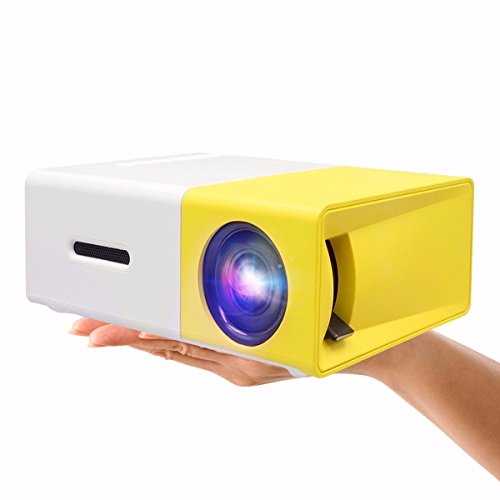 Projector ELEGIANT Portable Outdoor Theater