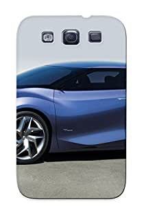 Appearance Snap-on Case Designed For Galaxy S3- 2013 Nissan Friendme Concept(best Gifts For Lovers)