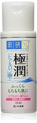 Hadalabo Gokujyun Milk 4.7 Fl Oz (140ml) æ