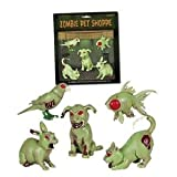 Accoutrements Zombie Pet Shoppe Play Set