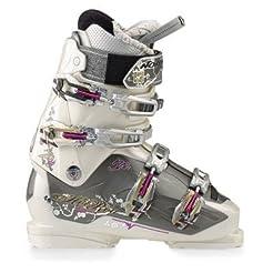 Nordica Hotrod 7.0 Women's Ski Boots Pea...