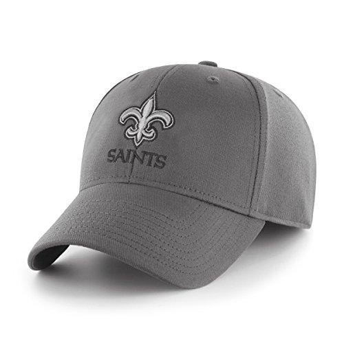 f6ea2690011 New Orleans Saints New Era 59Fifty Hat. OTS NFL New Orleans Saints Comer  Center Stretch Fit ...