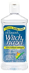 Dickinson's Witch Hazel 16 oz