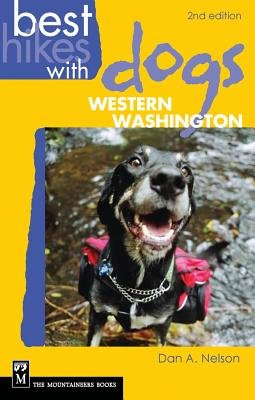 Best Hikes with Dogs Western Washington[BEST HIKES W/DOGS WESTERN WASH][Paperback]