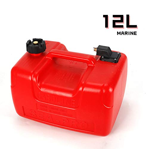 Best Boat Engine Fuel Tanks