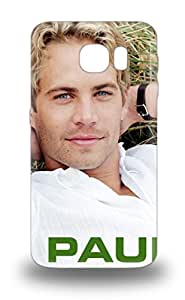 New Paul Walker American Male Fast And Furious 7 Protective Galaxy S6 Classic Hardshell 3D PC Case ( Custom Picture iPhone 6, iPhone 6 PLUS, iPhone 5, iPhone 5S, iPhone 5C, iPhone 4, iPhone 4S,Galaxy S6,Galaxy S5,Galaxy S4,Galaxy S3,Note 3,iPad Mini-Mini 2,iPad Air )
