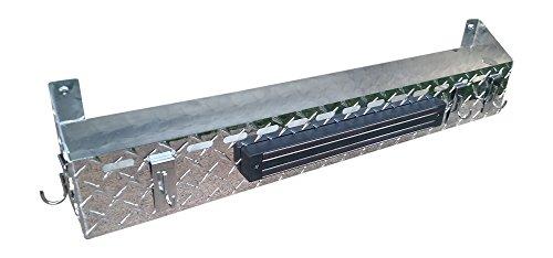 Backyard Life Gear Front Tray Shelf for Blackstone Griddle (for 28-inch Blackstone Griddle)