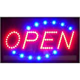 Neonetics 5OPLED Open LED Sign