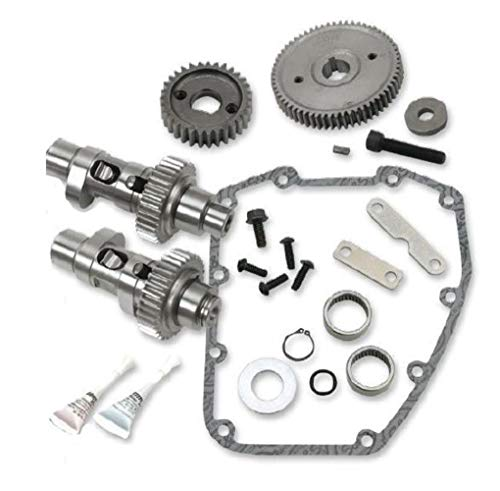 (S&S Cycle Chain Drive Easy Start Cams MR103CE Twin Cam)