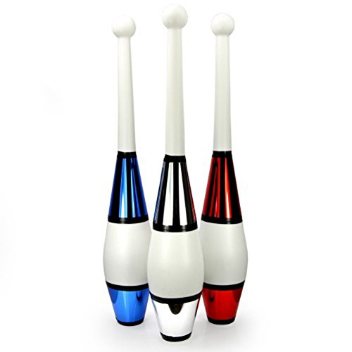 Best juggling clubs set of 3