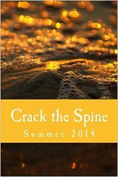 Crack the Spine: Summer 2014