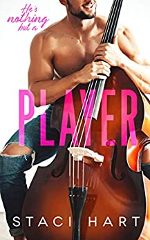 Player by [Hart, Staci]