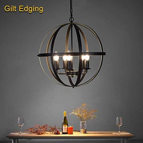 DLLT Industrial Pendant Lighting Fixture