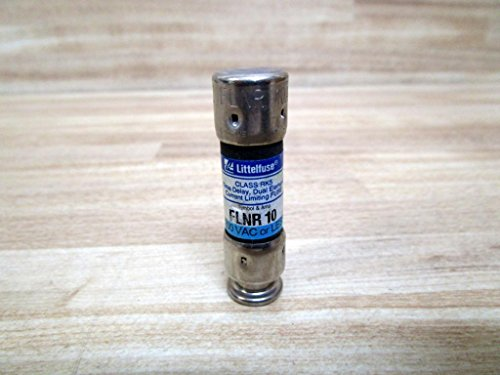 Littelfuse FLNR 10 Fuse FLNR10 (Pack of 8) by Littelfuse (Image #1)