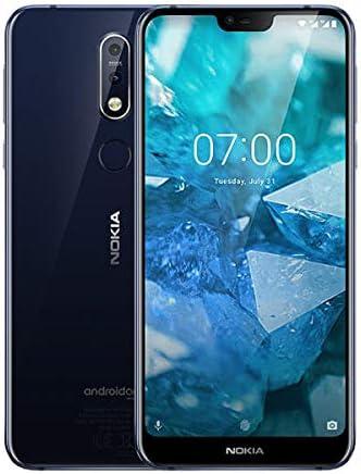 Nokia 7.1 14.8 cm (5.84