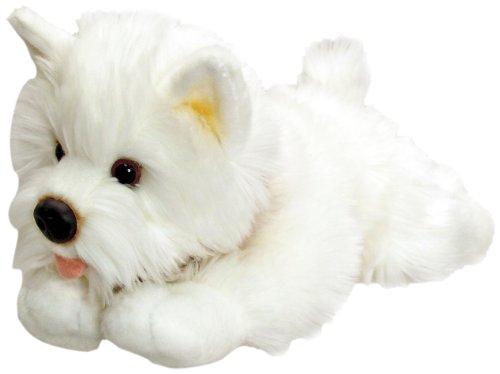 (3ocm Westie Dog Soft Plush Toy)