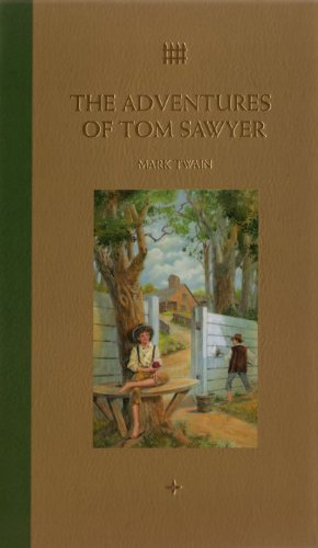 Read Online The Adventures of Tom Sawyer - Great Reads pdf epub