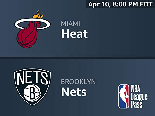Condensed Replay (Miami Heat Video)