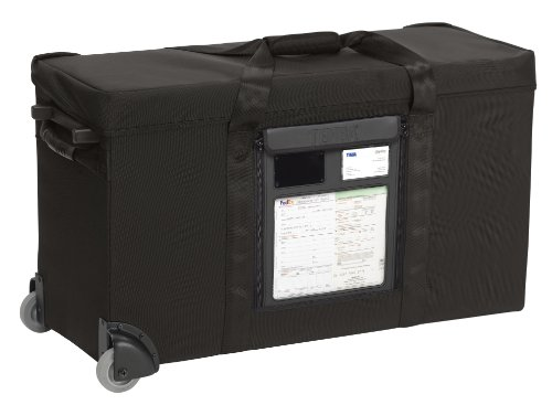 Tenba Air Case Rolling Medium Lighting Case Toploader