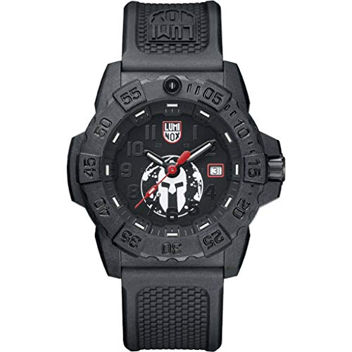Luminox Limited Edition Spartan 3501 Watch | - Black - ()