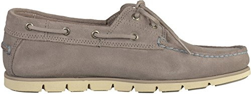 Timberland Eye barco Zapatos del Grey 2 CA1HBD Tidelands rUOEqU