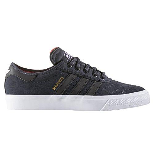 Adidas Heren Adi-ease Première Mode Sneaker Grijs / Zwart-wit