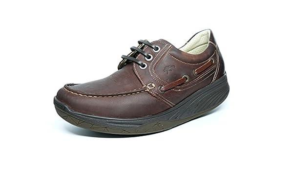 9806b9e3e58 Zapatos hombre FLUCHOS - Tipo Nautico