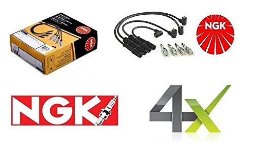 NGK RC-FT601 Kit Cavi Candela