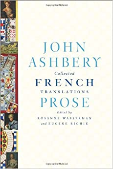 Book Collected French Translations: Prose