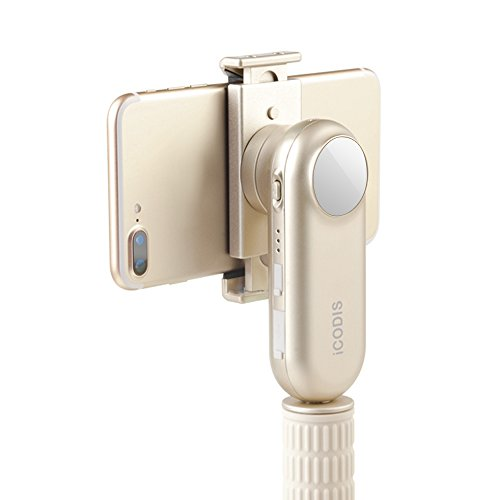 (iCODIS Smartphone Gimbal PG3 Simple, Fashionable, Portable High-tech Stabilizer, Compatible with Smartphone)