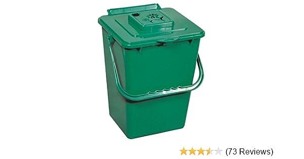 Exaco 3 Cu. Ft. Stationary Composter