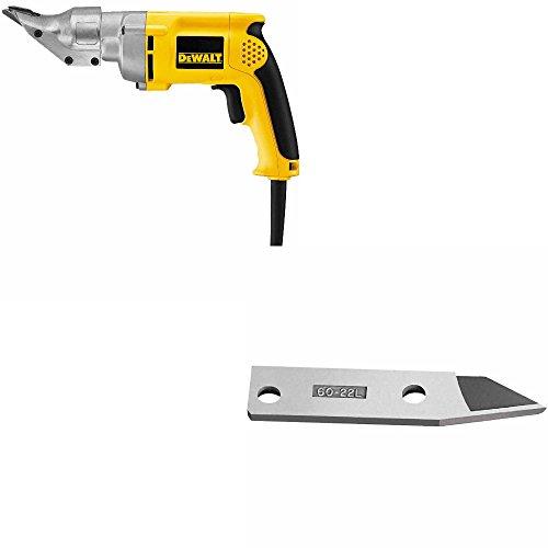 DeWalt DW890 Swivel Head Shear & DeWalt DW8900 Right Blade - Dw890/Dw891 Shears