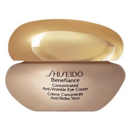 Shiseido Benefiance Concentrated Anti Wrinkle Eye Cream (Anti Photowrinkle System) 15ml/.51oz.