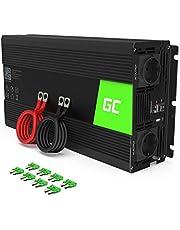 Green Cell Omvormer Spanningsomvormer Stroomomvormer Power Inverter