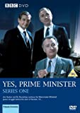 yes prime minister season 1 - Yes, Prime Minister, Series One