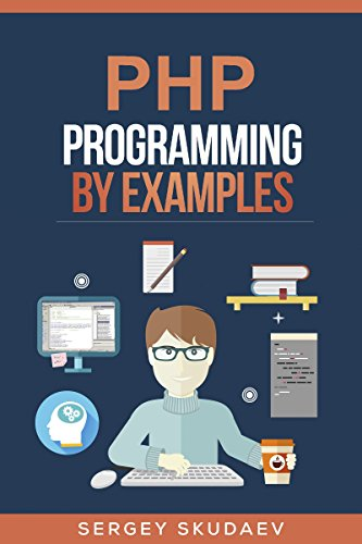 PHP Programming by Example for Beginners: Key Programming Concepts. How to use PHP with MySQL and Oracle databases (MySqli, PDO)