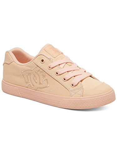 DC Shoes Chelsea TX - Botas Mujer PEACH CREAM