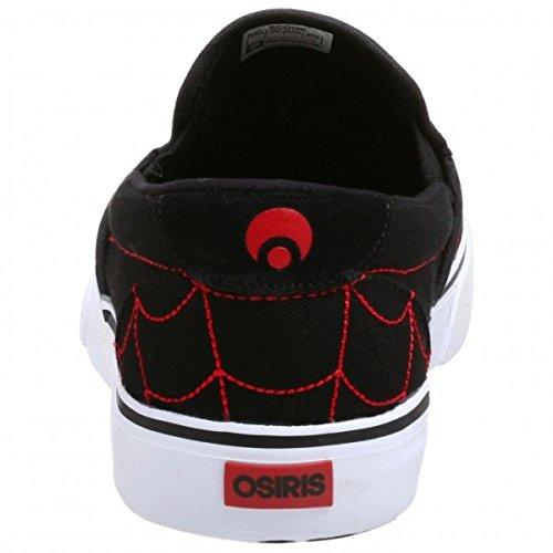 Osiris - Zapatillas de skateboarding para hombre, color, talla 41.5