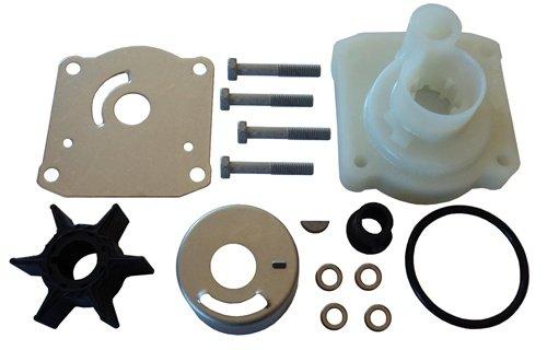 Yamaha New OEM WATER PUMP & IMPELLER REPAIR KIT 61N-W0078-11-00 ()