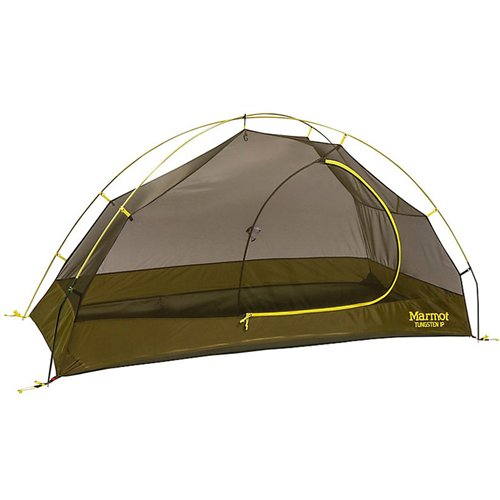 Marmot Tungsten 1P Backpacking Tent