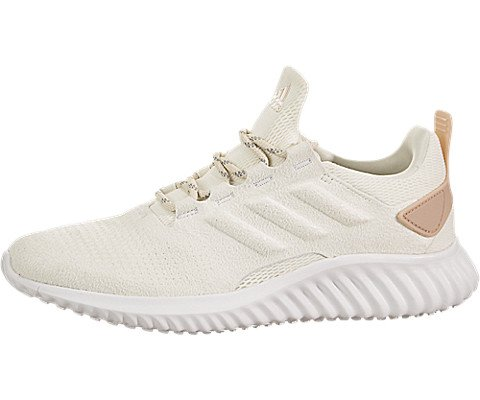 sports shoes acfb1 21b6d adidas Performance Women s Alphabounce CR w, Legacy Legacy Ash Pearl, 8.5  Medium