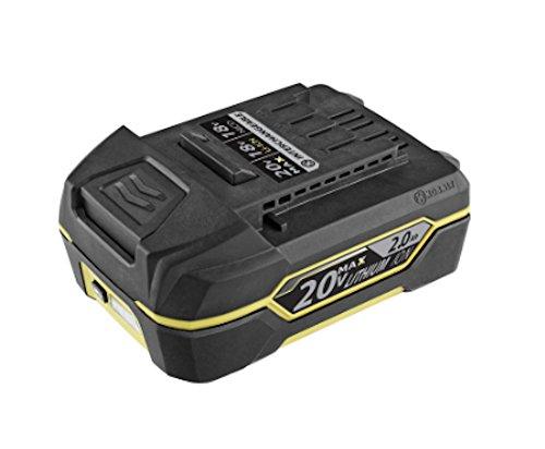 Kobalt 20-Volt 2.0-Amp Hours Lithium Power Tool Battery by Kobalt