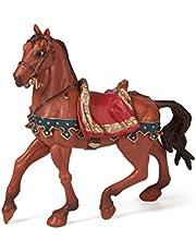 Papo 39805 Caesars Pferd, Spiel