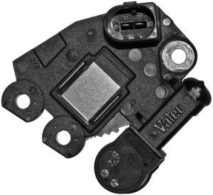 amazon com oem valeo voltage regulator for audi a4 3 2l rh amazon com 2004 Audi A4 Owner's Manual 2009 Audi A4 Owner's Manual
