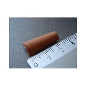 Domus Kits 02050 - 150 tejas árabes miniatura escala 1/20